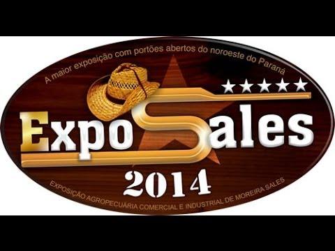 Lançamento da Expo-Sales 2014 - Agência Guia Goioerê