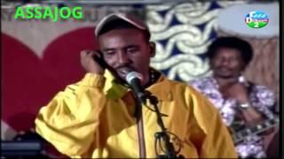 getlinkyoutube.com-Djibouti: Riwaayad Degaan part2   05/02/2015