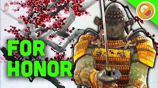 getlinkyoutube.com-IS OROCHI THE BEST HERO?! - For Honor Gameplay