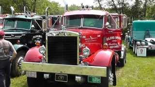 getlinkyoutube.com-2015 Lancaster, MA Truck Show ( slide show )