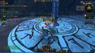getlinkyoutube.com-Neverwinter GWF icydrake Speed Demon Build