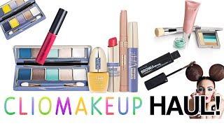 getlinkyoutube.com-Haul collezioni makeup help recensioni Pupa,Kiko,Maybelline,Wjcon  ecc