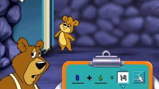 getlinkyoutube.com-Reader Rabbit 1st Grade Full Walkthrough