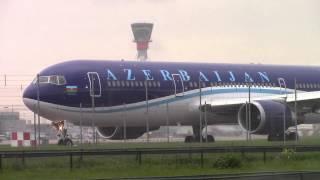getlinkyoutube.com-Biman Bangladesh Airlines 777-300er ,Azerbaijan Ai