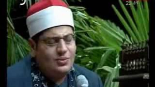 getlinkyoutube.com-*Full-HQ* Yasir Sharqawi - Surah Qaf - Vienna, 2007.