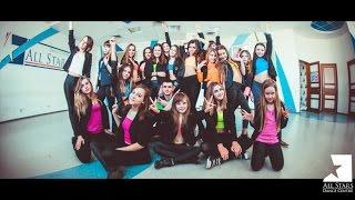 getlinkyoutube.com-Timmy Trumpet & Savage – Freaks .Jazz Funk Junior by Margarita Babkina.All Stars Dance Centre 2015