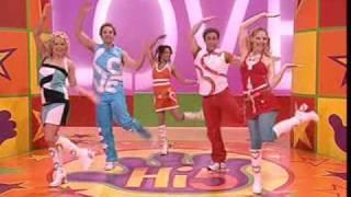 getlinkyoutube.com-Hi-5 L.O.V.E (happy) (2003) (lyrics)