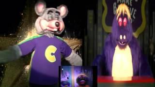 "getlinkyoutube.com-Chuck E. Cheese's Show 6 2015 (Chucktober)-""Trick Or Treat"""
