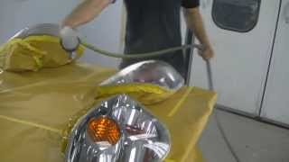 getlinkyoutube.com-How to Clear Headlights
