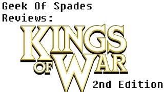 getlinkyoutube.com-Review: Kings of War 2nd Edition