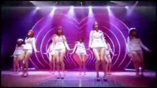 Girls Generation (SNSD) - Tell Me Your Wish (English Subbed) MV