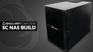 SC NAS Build Log: Part 1