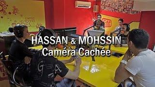 Hassan&Mohssin |Caméra Cachée مقلب للثنائي حسن ومحسن
