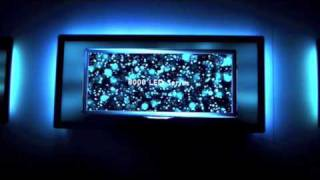 getlinkyoutube.com-Philips 3D LED TV launch in Barcelona 2010  (recordere.dk)