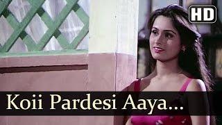Koi Pardesi Aaya Pardes Mein - Kumar Gaurav - Padmini Kolhapure - Hum Hai Lajawaab - Bollywood Songs