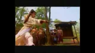 getlinkyoutube.com-Tutur Tinular Episode 17   Pengorbanan Mei Shin Mei Xin's Sacrifice Part 4 (End)