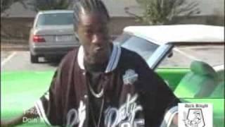 """getlinkyoutube.com-T-Rock """"Doin' It"""" Music  Video"""