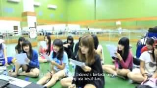 getlinkyoutube.com-[HD] JKT48 RIVER - Behind the Scenes