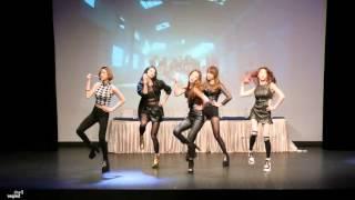 getlinkyoutube.com-RANIA - DEMONSTRATE (DANCE MIRRORED)