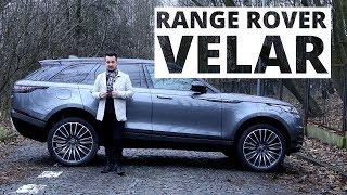 Land Rover Range Rover Velar 3.0 Si6 380 KM, 2018 - test AutoCentrum.pl #370
