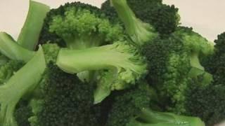 getlinkyoutube.com-How To Prepare Broccoli
