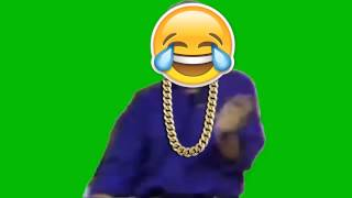 Funny MLG Green Screen Pack