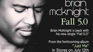 Brian McKnight - Fall 5.0