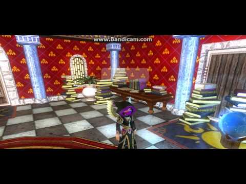 Wizard101 greek movies: mission impossible.