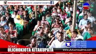 Ndoto na Tafsiri zake - Askofu Gwajima Full Sermon 12/06/2015