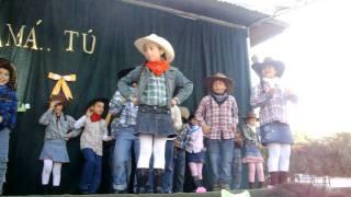 getlinkyoutube.com-Baile country 3ºA marques de ovando 2011