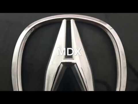 How replace Alternator Acura MDX