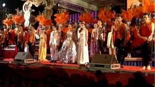 getlinkyoutube.com-กำลังใจอยู่ไสน้อ - ท๊อฟฟี่ DANCE END