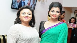 getlinkyoutube.com-Nadeesha Hemamali & Semini Iddamalgoda New Photo Shoot
