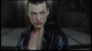 getlinkyoutube.com-Resident Evil 1 - Alternative Ending (Deleted scene) - Milla Jovovich vs Umbrella Corp.
