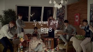 getlinkyoutube.com-BTOB - 두 번째 고백 (2nd Confession) M/V