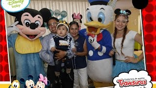 getlinkyoutube.com-Show Baby Disney - Shows Infantiles - Travesuras Kids