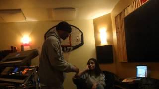 JoeBuddenTV: The Video Vixen Wifer