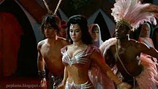 Vulcan Son Of Jupiter -  Italian fantasy-adventure