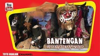 getlinkyoutube.com-Banteng Di Hantam Batu Bata