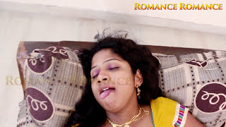 getlinkyoutube.com-Indian Hot Newly Married Couple romance....Telugu shortfilm