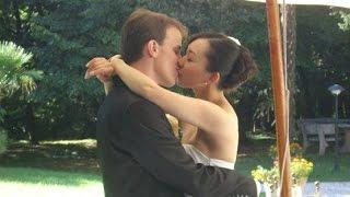 getlinkyoutube.com-たかじんの嫁とイタリア人男の結婚式の写真が見つかる