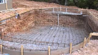 getlinkyoutube.com-Building a Custom Home