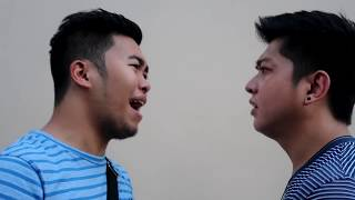 NAGKAGUSTO AKO SA KUMPARE KO- KWENTO NI KARA (short film)