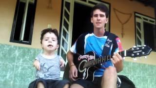 getlinkyoutube.com-Ellyson Oliveira - ANJOS DE DEUS - Padre Marcelo Rossi