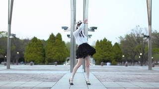 getlinkyoutube.com-【ピンキー!】Girls 踊ってみた