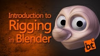 getlinkyoutube.com-Intro to Rigging in Blender (How to rig eyes)