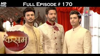 Kasam   27th October 2016   कसम   Full Episode (HD)