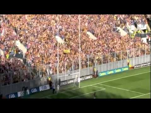 All-Ireland Senior hurling final replay 2012