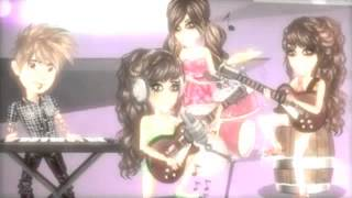 getlinkyoutube.com-Kissed a Girl MSP