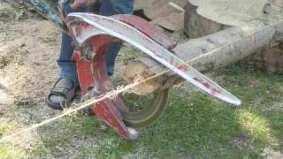 getlinkyoutube.com-Degeberga_chainsaws